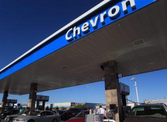 Chevron y Shell, las estaciones con los precios más altos en gasolina: Profeco