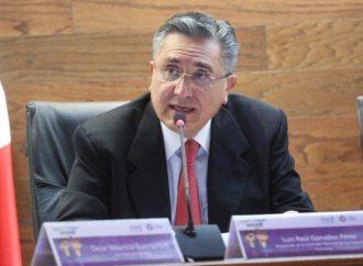 México tiene amplia agenda qué atender en derechos humanos: González Pérez