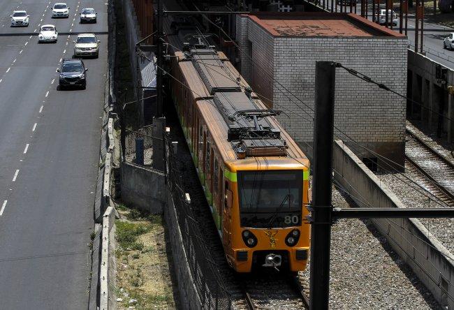 Metro estrena formato de reporte sobre avance de trenes