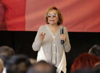 """La """"Reformita"""" Educativa de AMLO no es lo que esperábamos: Elba Esther"""