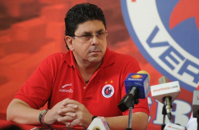 Presidente de club de liga MX amenaza a la Federación Mexicana de Futbol
