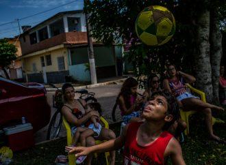 Brasil, máquina inhumana de hacer futbolistas