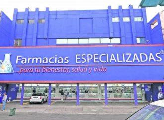 Farmacéuticas acusadas por AMLO aún con contratos durante su gobierno