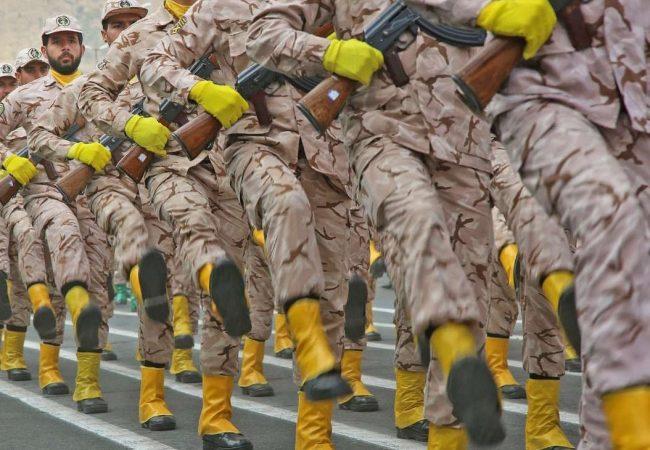 Divide a mundo islámico decisión de EU sobre Guardia Revolucionaria