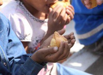 Más de 113 millones de personas sufrieron hambre aguda en 2018