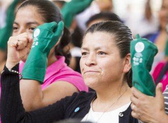 Programa piloto del IMSS ya reúne a unas dos mil trabajadoras del hogar