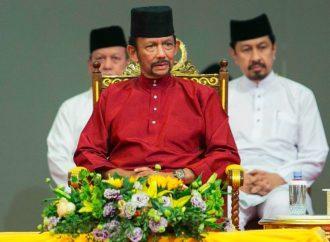 Entra en vigor lapidación por relaciones homosexuales en Brunéi