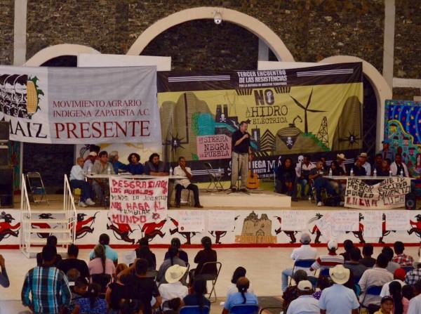 Martínez Veloz, creará la Secretaría de Asuntos Indígenas, en Baja California