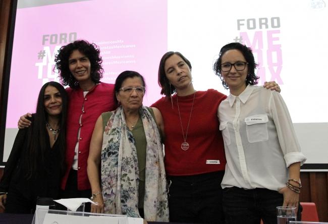 MeToo, movimiento que dio voz a quienes han sufrido violencia sexual