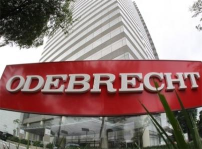 Mexicanos Contra la Corrupción revela nuevo lavado de dinero de Odebrecht