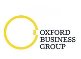 Oxford Business Group nombra a un nuevo Director Editorial en América
