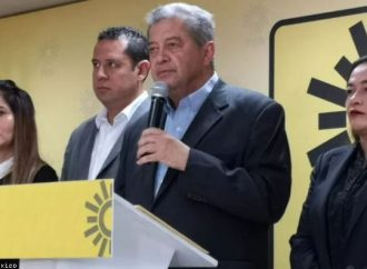 PRD impugna candidatura de Morena a gubernatura de Baja California