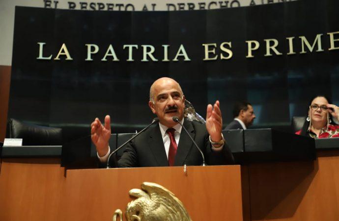 Ricardo Ahued busca beneficiar a consumidores de energía eléctrica en Veracruz