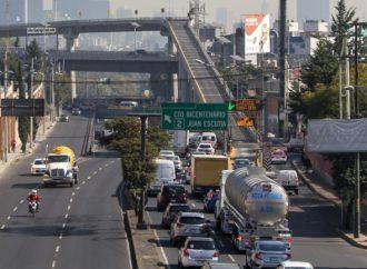 Cancelar cobro en segundos pisos, propone Morena en Congreso capitalino