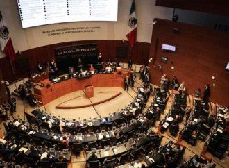 Senado rechaza ternas para la CRE; AMLO decidirá a nuevos comisionados