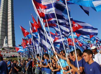 Clase obrera cubana rechazará Ley Helms-Burton el 1 de Mayo