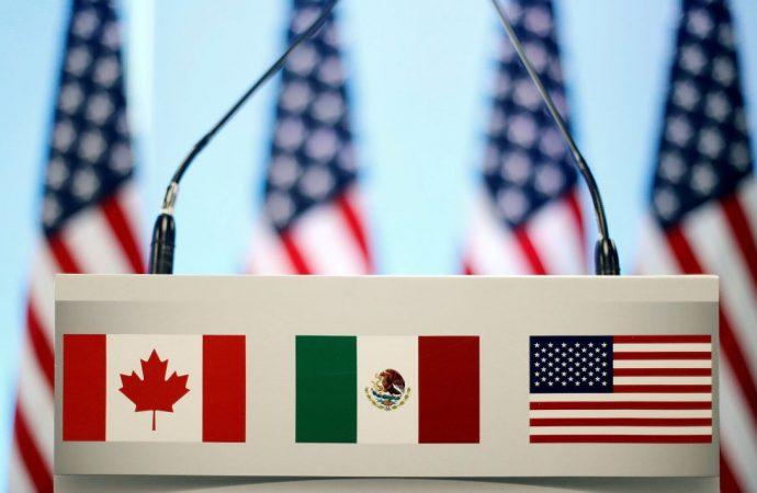 Prevé EUA mejora de su economía y del salario en México con el T-MEC