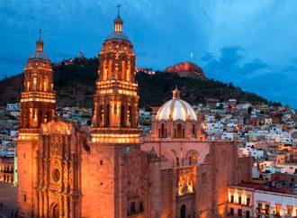 Derrama anual de 10 mil 200 millones de pesos por turismo religioso en México