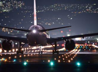 Preparados los aeropuertos para cambio de horario