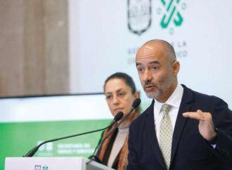 SOBSE concluye la II Etapa de Rehabilitación del Circuito Interior