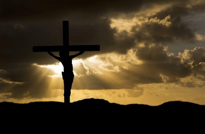 Cómo murió Jesucristo?