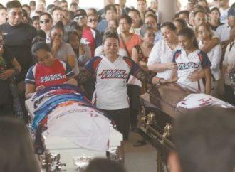 Líderes del CJNG, los presuntos responsables de la matanza en Minatitlán