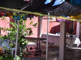 Venganza de grupo criminal habría originado la masacre en Minatitlán: Winckler Ortiz
