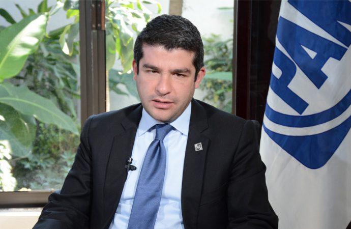GP-PAN: AMLO debe dejar de lado conflictos políticos; Cuestionan a Sheinbaum por sumisión presidencial