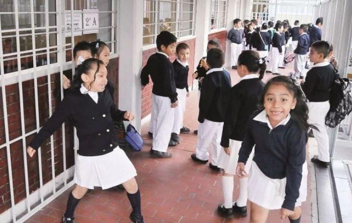 Ridículo, reprobar a niños en primeros dos años de primaria: SEP
