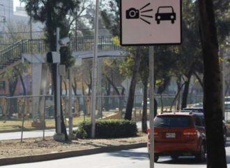 Hoy entra en vigor las modificaciones al reglamento de tránsito de la Ciudad de México