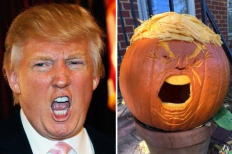 Que no nos asuste Trump. Se está dando un tiro en el pie