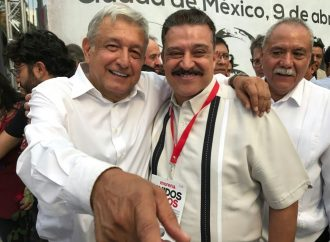 Cero corrupción en el gobierno, refrenda AMLO sobre caso Carlos Lomelí
