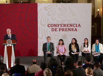 Descarta AMLO riesgos para el suministro eléctrico en México