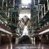 Recibe Biblioteca Vasconcelos dos distinciones por arquitectura