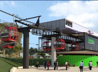 Licitación para Línea 1 del Cablebús será por invitación restringida: Sheinbaum