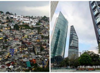 Desigualdad en México durará más de un siglo: ONU