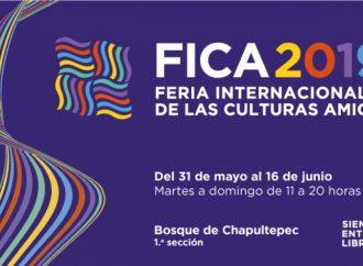 Llega la FICA 2019 a la CDMX