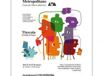 UAM Azcapotzalco abre sus puertas a Librofest 2019