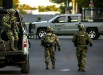 Militares habrían provocado muerte de niña en persecución en Nuevo Laredo