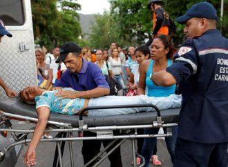 Motín en cárcel venezolana deja un saldo de 23 muertos y 14 heridos
