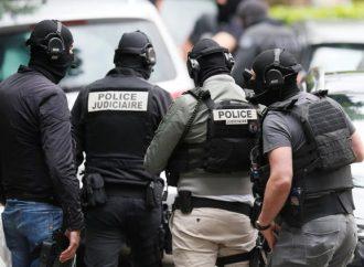 Policía francesa detiene a sospechoso relacionado con atentado de Lyon