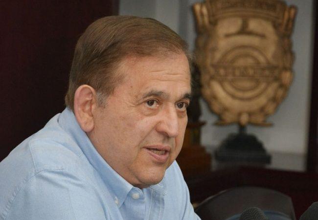 Presidente de Altos Hornos de México se opondrá a extradición