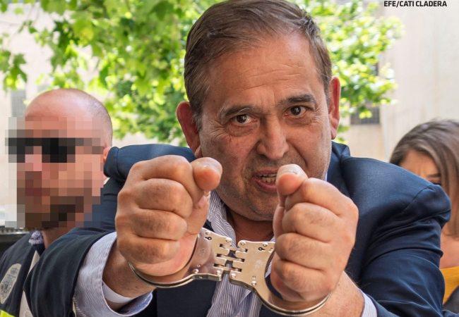Presidente de Altos Hornos de México se opone a extradición