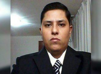 Asesinan a hijo del priista Cuauhtémoc Salgado Romero