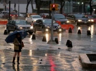 Diputada Aguilar Solache alerta sobre temporada de lluvia e inundaciones