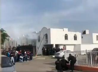 Tiroteo en Jalisco deja tres muertos y tres detenidos