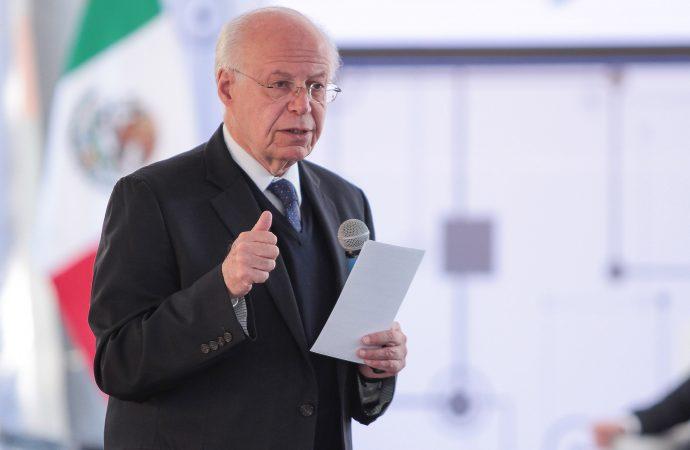 Narro acusa irregularidades en proceso interno del PRI para renovar dirigencia