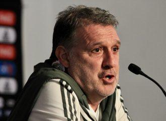 """Tata"" Martino quiere que México regrese a la Copa América"