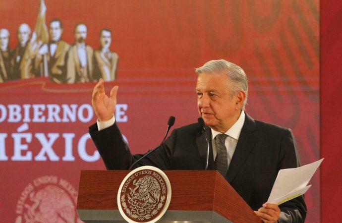 Es probable reunión con Trump, afirma López Obrador; propone que sea en septiembre