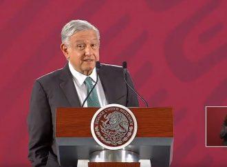 VIDEOs: Se le 'chispoteó' a AMLO decir que hubo pacto de impunidad con Peña